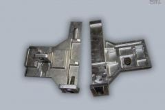 Manufatti di fonderia in alluminio