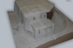Modelli di fonderia